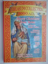 Jubilaeum Collection 2000 A.D.-Merry Christmas from Rome(DVD)CHRISTMAS MUSIC