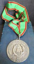 FEDERATION ASSOCIATIONS DE PECHE ET PISCICULTURE DU CALVADOS médaille argent