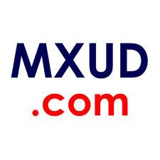 MXUD.com - LLLL 4 Letter .com Domain Name Reg 2007