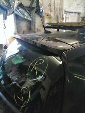 Renault Clio MK3 GT Rear Spoiler 2005-2012 In Black