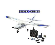 HobbyZone Mini Apprentice S RTF Radio Control Airplane w/ SAFE Tech HBZ3100 HH