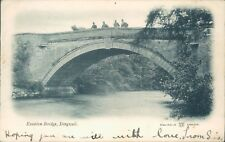 Dingwall Evanton bridge reliable series 1903
