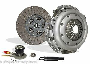 A-E Clutch And Slave Kit Fits Chevy GMC Sierra Yukon Pickup 96-00 5.0L 5.7L 8Cyl