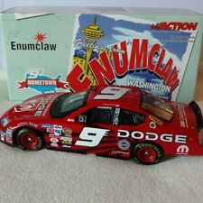 Kasey Kahne #9 Dodge Nascar 2005 Enumclaw Hometown Edition 1:24 Diecast