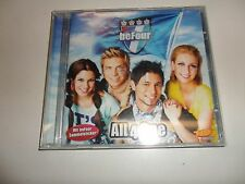 Cd  All 4 One von BeFour (2007)
