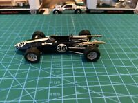 Smts 1/43 The Racing Line Eagle Weslake T4G Gurney V12  1967 Belgian GP.