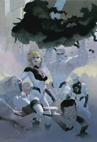 FANTASTIC FOUR #4 Marvel Comics 11/28/2018