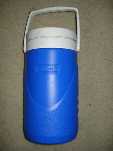 Coleman 2 Qt. Half Gallon Jug Cooler