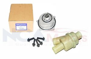 Discovery 2 & Defender TD5 2.5 Thermostat & Water Pump with Bolts [Britpart]