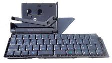 Palm Pilot Wireless Keyboard P10946U Infra Red for PDA Handheld