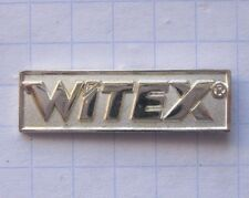 WITEX / LAMINAT / LOGO   ........................ Haushalt  Pin (112e)