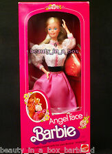 Angel Face Barbie Doll Vintage 1982 Classic No. 5640 ""
