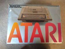 The Atari 400 Home Computer