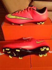 aa7087c9b New Nike Mercurial Veloce II FG Men s Soccer Cleats 651618-690 MSRP  130 Sz  11