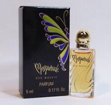 Bob Mackie - Masquerade Parfum 5ml / 0.17oz RARE Original Perfume Fragrance