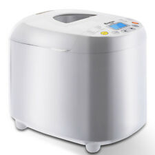 2LB 550W Automatic Electric Bread Maker Machine Programmable Home Kitchen New