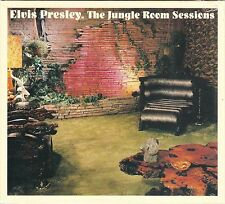 ELVIS <>THE JUNGLE ROOM SESSIONS<>OOP<>2000 FTD CD