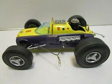 TESTORS SPRITE SPECIAL INDY 500 CUSTOMIZED MIDGET GAS POWERED TETHER RACE CAR
