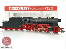 N 1:160 escala modelismo locomotora trenes Fleischmann 7123 BR 23 105 DB <