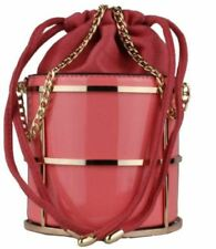 Bolsos de mujer grandes sin marca color principal rosa