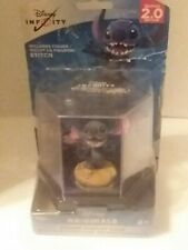 Disney Infinity Originals Stitch With Display Case