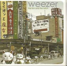 Weezer The Lion And The Witch Cd