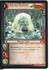 Lord Of The Rings CCG Card MD 10.C76 Advance Marauder