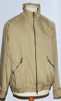 BARBOUR D2117 UNISEX WEATHERSHELL JACKET WITH FLEECE MEDIUM BEIGE