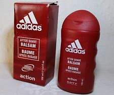 100ml. After Shave Balsam Adidas Action Hydra Formula