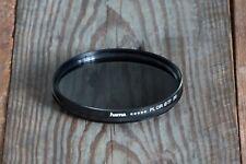 Hama Circular Polarising Filter 77mm