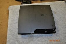 Playstation 3 for parts or repair not working