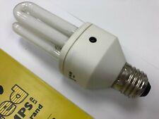 4x couronne argent supérieur réflecteur dimmable gls ampoule 100W ou 60W bc B22 es E27