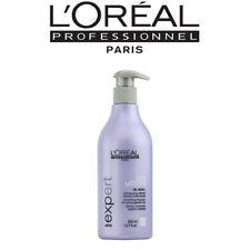 L'Oreal - Liss Ultime Oil Incell Shampoo Olio da 500 ml
