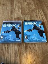 Brink (Sony PlayStation 3, 2011) Ps3 VC4
