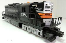 New ListingLionel O Gauge No. 2380 Sp Black Widow Gp9 Locomotive with Tmcc & Railsounds