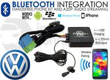 Câbles AUX et d'interface Mini pour véhicule VW