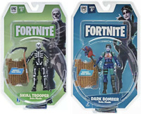 Fortnite SKULL TROOPER Solo Mode & DARK BOMBER Solo Mode Series 2