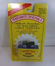 Matchbox Originals Recreations LE Series III No. 12 Land Rover 1/64 Scale
