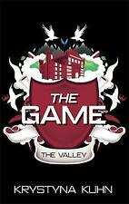 The Game: Number 1 in series (Valley), New, Kuhn, Krystyna Book