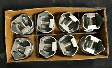 Ford 360 cu in  Pistons 1131 .030, NOS, Set of 8