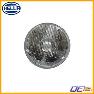 High or Low Beam Headlight Bulb Hella New 70477 Fits: Porsche - Audi Fox