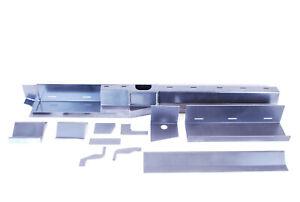 78-88 Gbody Frame Rail Brace FX, Weld-On Regal Monte Carlo Cutlass 11104