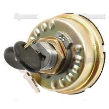 Ignition Switch for Long Tractors TX10953, 5118433