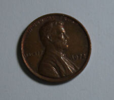 One Cent United States of America Coin 1972 Münze TOP! (E2)