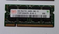 2gb DI RAM MEMORIA HP 6930p 6530b 6735b 2530p 6730s 6730s