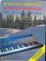 """Herwig Peychär : """" KEYBOARD WEIHNACHT """""""