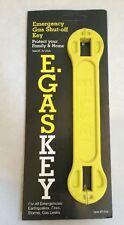 E.GasKey, Emergency Gas Shut-off Key