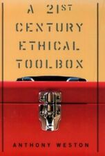 A 21st Century Ethical Toolbox by Weston, Anthony Paperback Book The Cheap Fast
