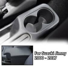 Leather Console Armrest For Suzuki Jimny 2000-2017 Center Console Storage Box