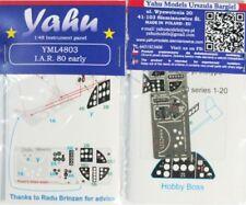 Yahu Models YML4803 1/48 PE IAR IAR-80 early Instrument Panel